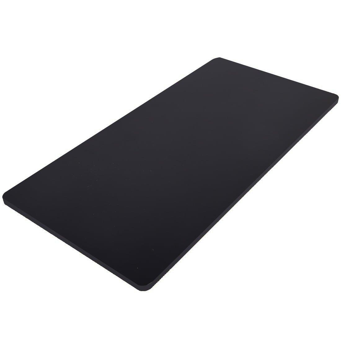 FLEXISPOTオフィステーブル用天板ブラック