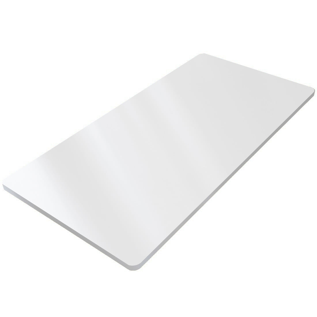 FLEXISPOTオフィステーブル用天板ホワイト
