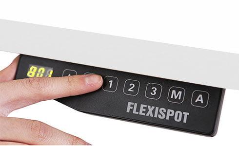 FLEXISPOT E3パネル
