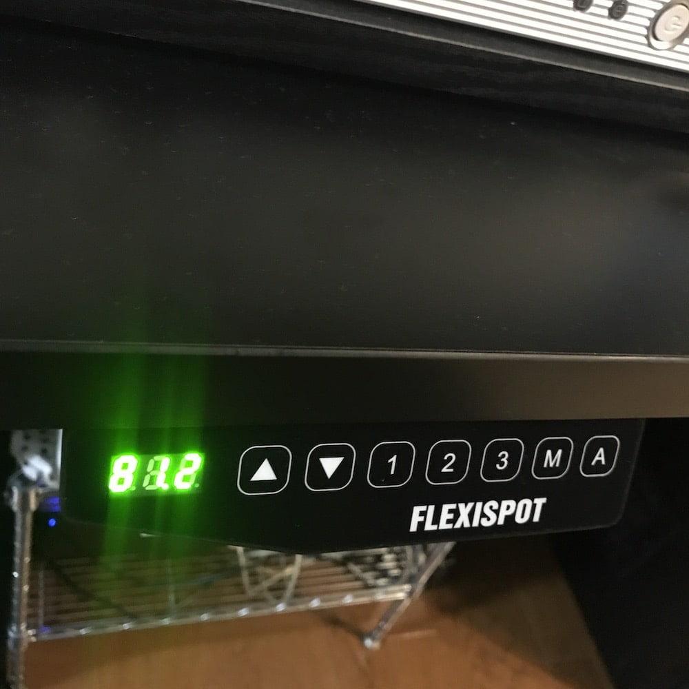 FLEXISPOT E3
