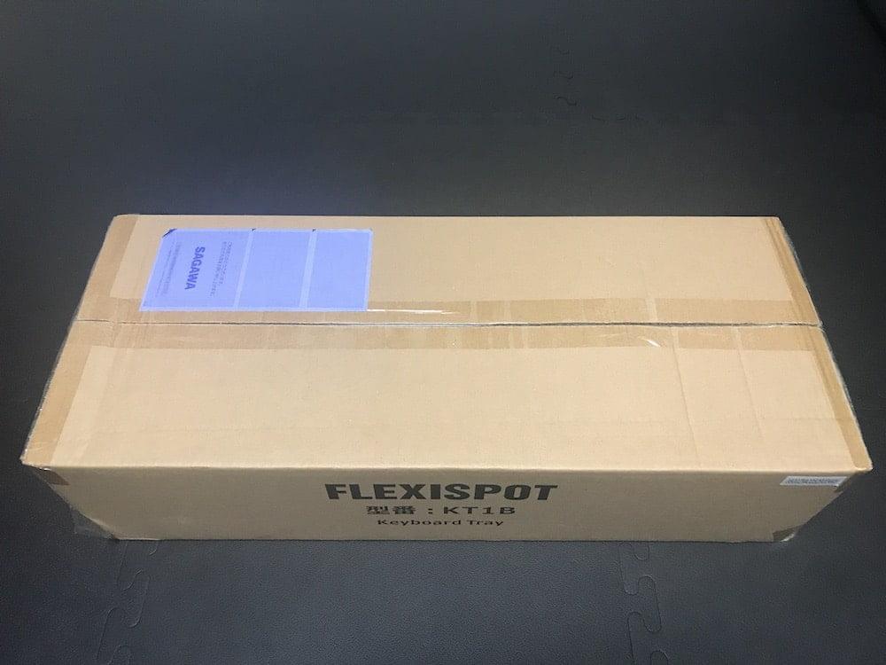 FLEXISPOT KT1