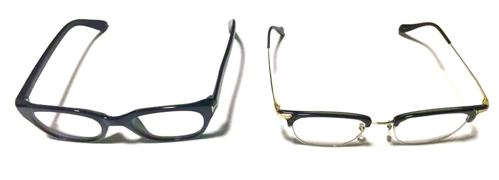 WH-1000XM4メガネ装着感