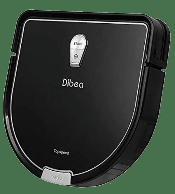 Dibea D960ブラック
