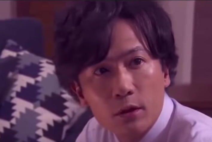不機嫌な果実の稲垣吾郎
