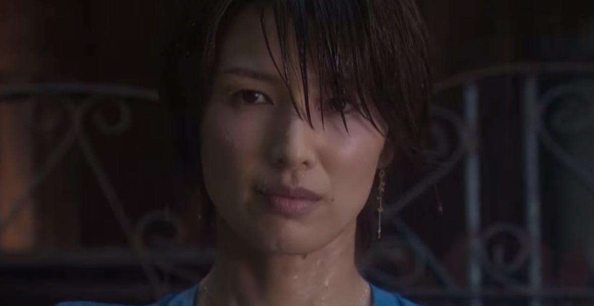 昼顔の吉瀬美智子