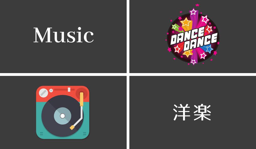 【思わず踊りたくなる】ノリノリ洋楽おすすめ20曲