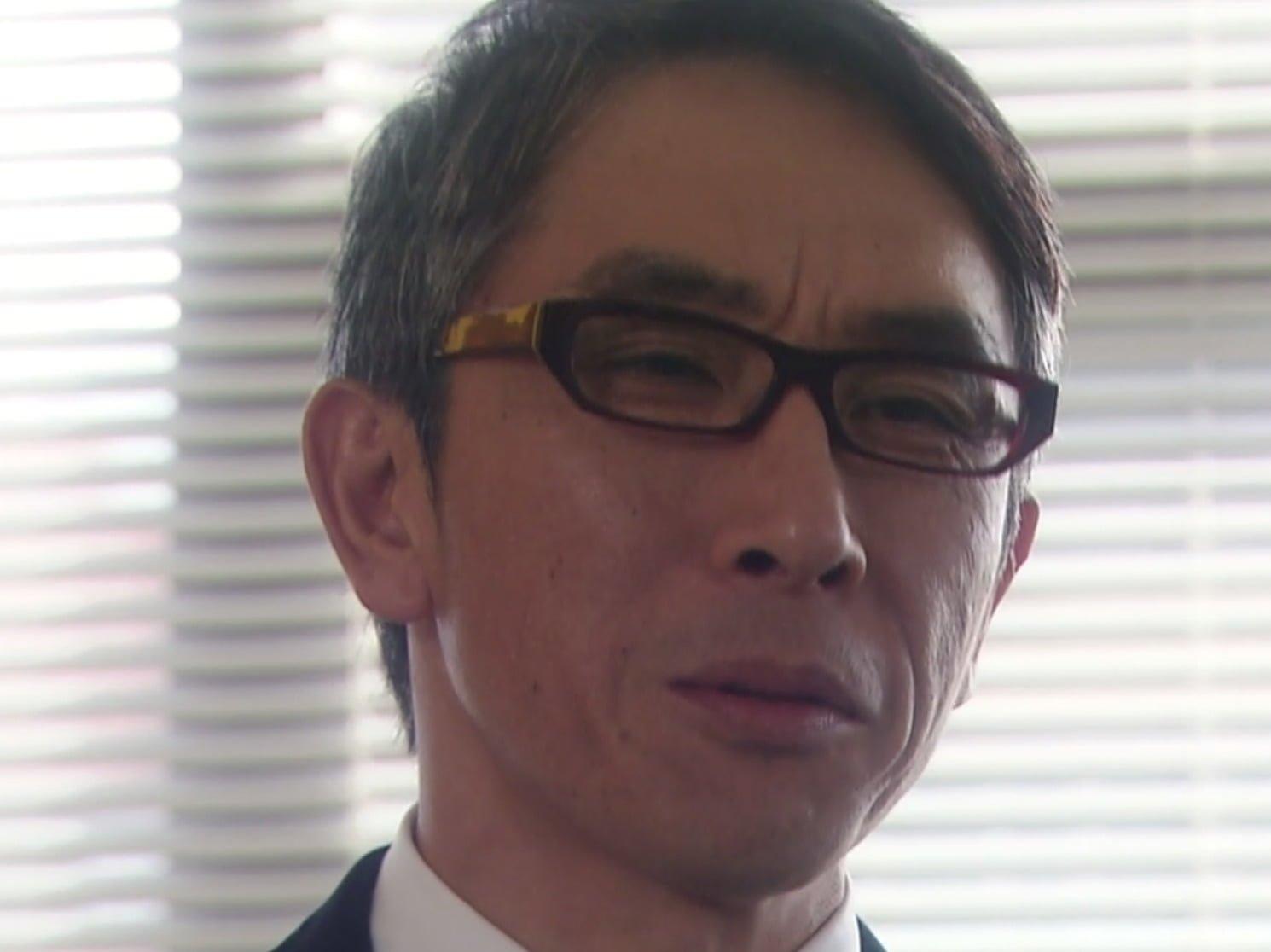 セカンドバージン-段田安則