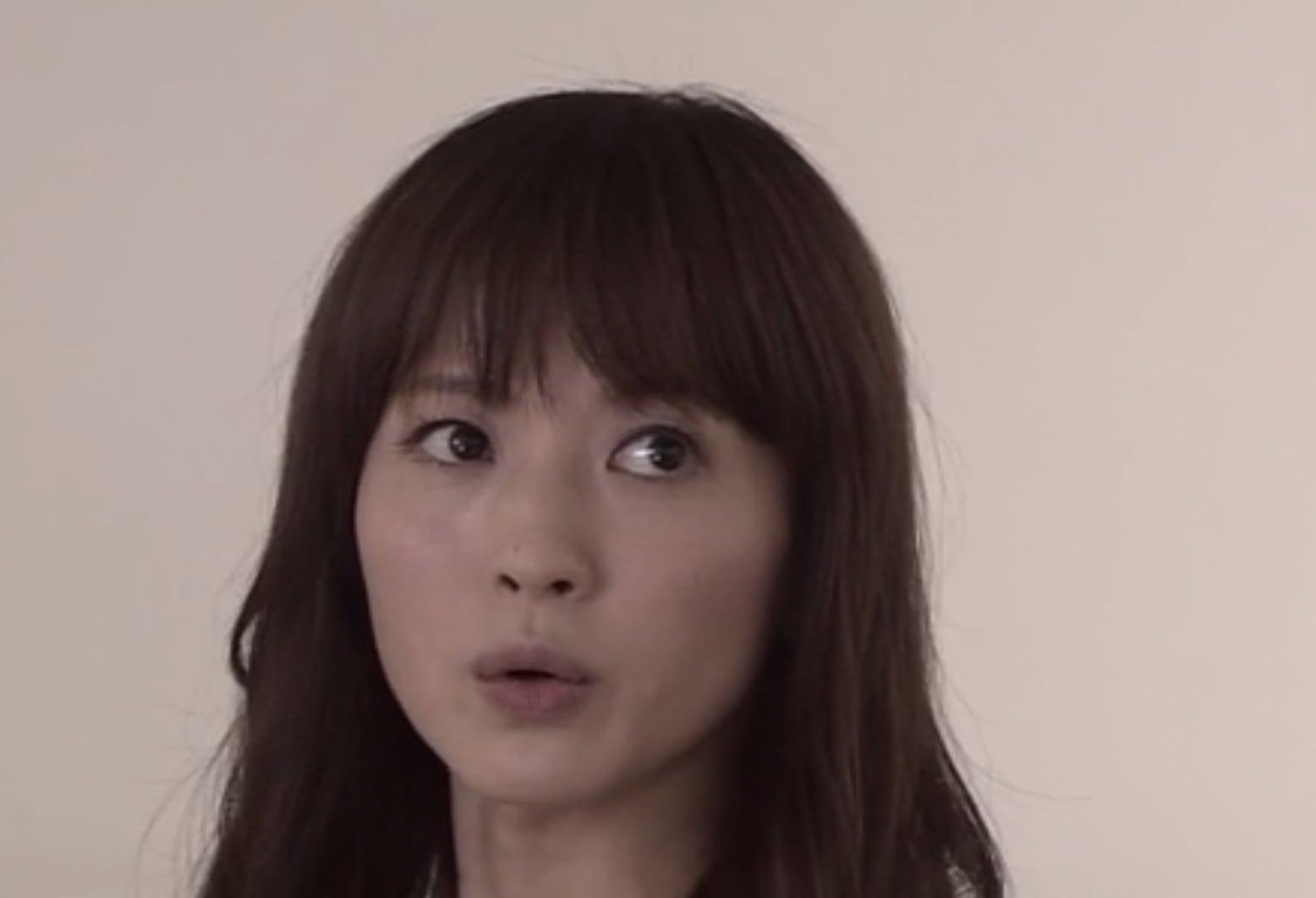 美しい隣人・三浦理恵子