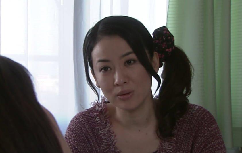 美しい隣人・鈴木砂羽