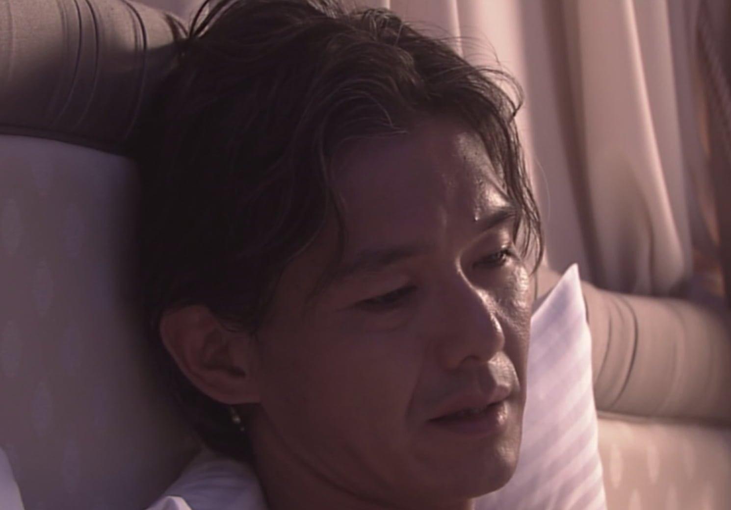 美しい隣人・渡部篤郎