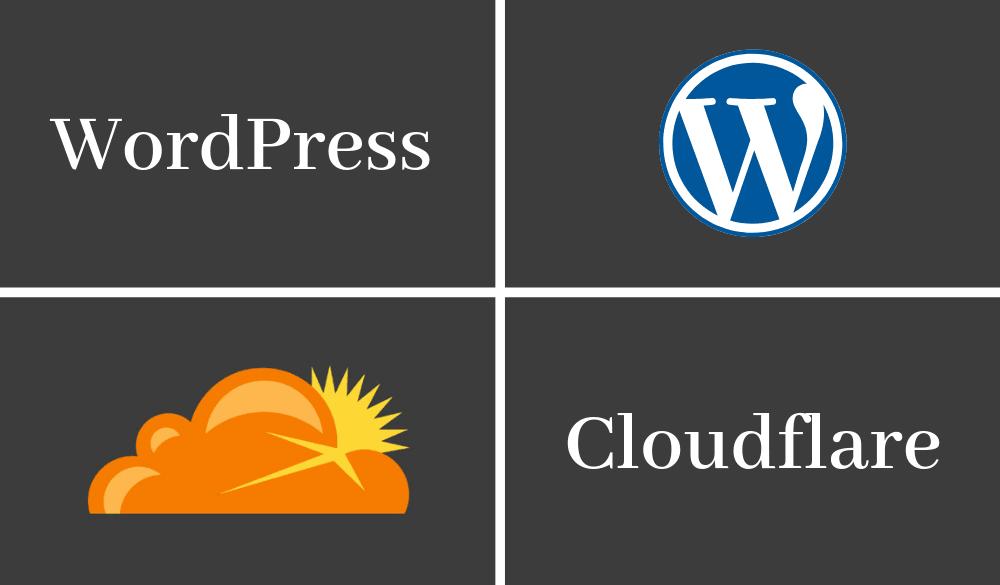 WordPressのCloudflare設定