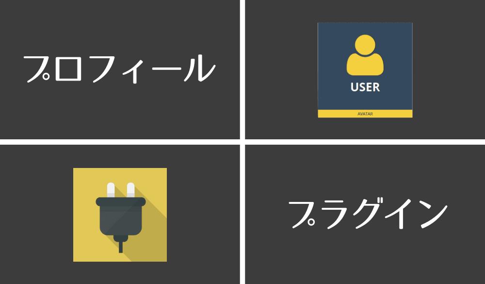 WP User Avatarプラグイン